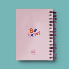 Cuaderno Be Creative en internet
