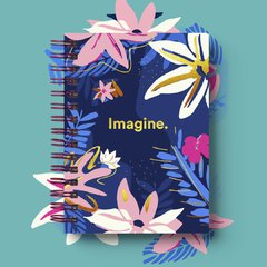 Cuaderno Imagine en internet