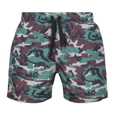 Short de Baño Hawaiian x1