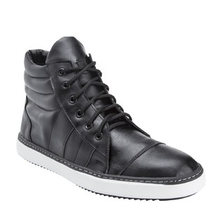 Botitas SC Army Black