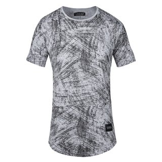 Remera Scrap Slim fit - comprar online