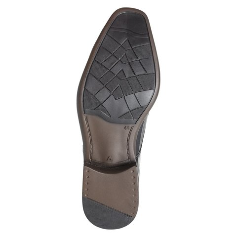 Zapato Stuck punta cuadrada - QUALITY IMPORT USA