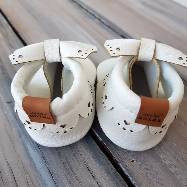 MOCCS MOÑO BLANCO - Mini Anima