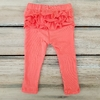LEGGINGS VOLADOS -CORAL-