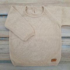 Sweater Liso Arena