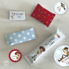 Kit imprimible toy story toystory candy bar tukit en internet