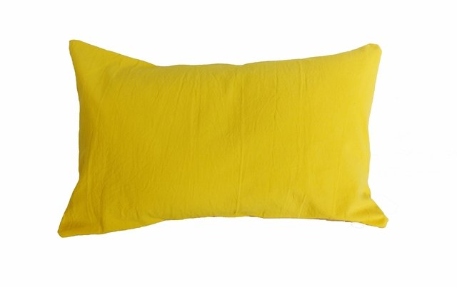 Almohadon 30x50 Lienzo Color - OOST