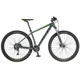 Bicicleta Scott Aspect 940 Medium Mtb Rodado 29 2018 Ba