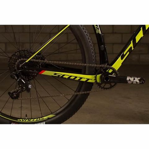 Bicicleta Scott Scale 930 Medium Mtb Rodado 29 2018 Ba en internet