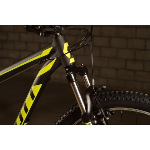 Bicicleta Scott Aspect 980 Medium Mtb Rodado 29 2018 Ba - BIKE ATELIER