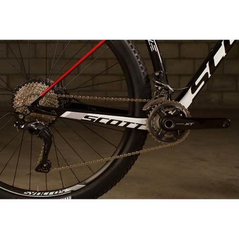 Bicicleta Scott Scale 920 Medium Mtb Rodado 29 2018 Ba