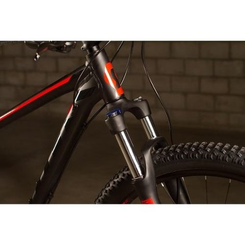 Bicicleta Scott Aspect 740 Medium Mtb Rodado 27.5 2018 - BIKE ATELIER