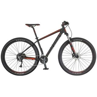 Bicicleta Scott Aspect 740 Medium Mtb Rodado 27.5 2018