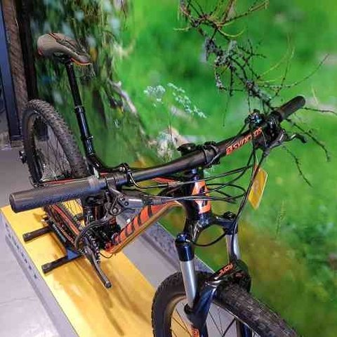 Bicicleta Scott Spark 960 Medium Mtb Rodado 29 2018 en internet