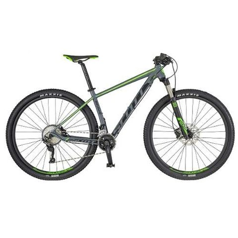 Bicicleta Scott Scale 960 Medium Mtb Rodado 29 2018 Ba en internet