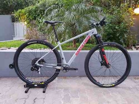 Bicicleta Santa Cruz Highball Carbon Rod 29 Medium Nueva!!!