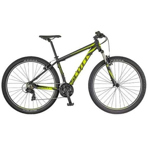 Bicicleta Scott Aspect 980 Medium Mtb Rodado 29 2018 Ba