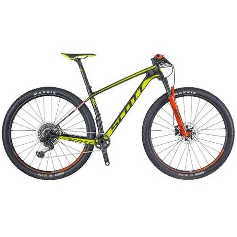 Bicicleta Scott Scale Rc 900 Wc Mtb Rodado 29 Medium 2018 Ba en internet