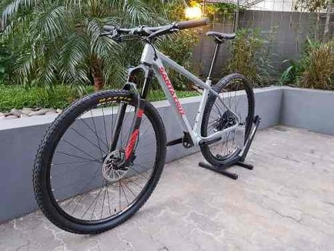 Bicicleta Santa Cruz Highball Carbon Rod 29 Medium Nueva!!! en internet