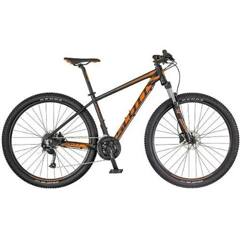 Bicicleta Scott Aspect 750 Medium Mtb Rodado 27.5 Neg Nar