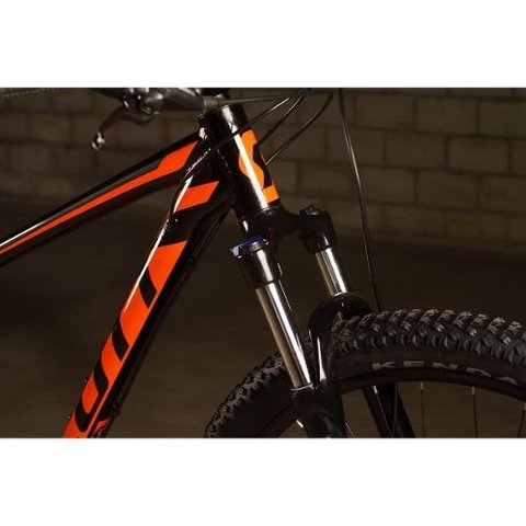 Bicicleta Scott Aspect 750 Medium Mtb Rodado 27.5 Neg Nar - BIKE ATELIER