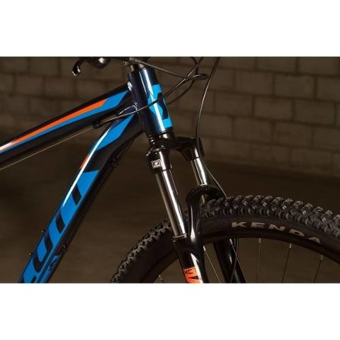 Bicicleta Scott Aspect 760 Medium Mtb Rodado 27,5 2018 - BIKE ATELIER