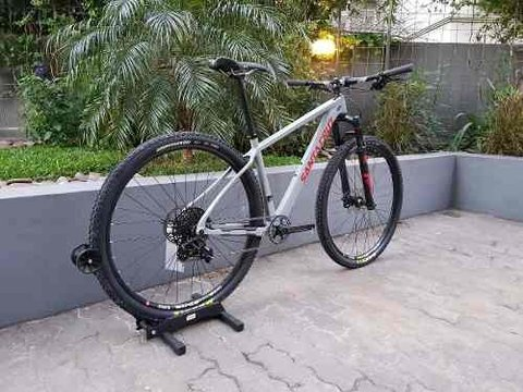 Bicicleta Santa Cruz Highball Carbon Rod 29 Medium Nueva!!! - BIKE ATELIER
