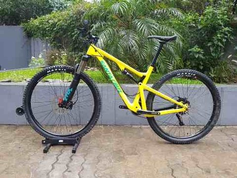 Bicicleta Santa Cruz Tallboy Carbon Rod 29 Large Nueva!!!