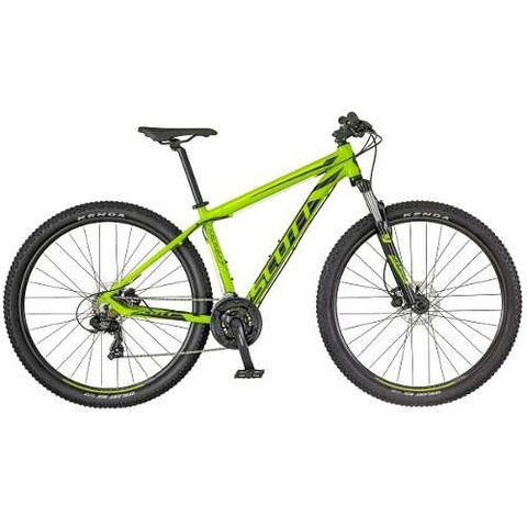 Bicicleta Scott Aspect 760 Medium Mtb Rodado 27,5 2018 Yb