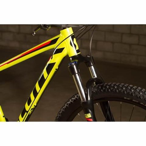 Bicicleta Scott Aspect 750 Medium Mtb Rodado 27,5 2018 - BIKE ATELIER
