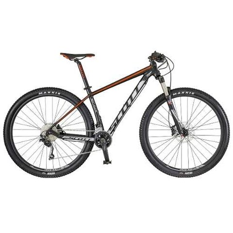 Bicicleta Scott Scale 990 Medium Mtb Rodado 29 2018 Ba en internet