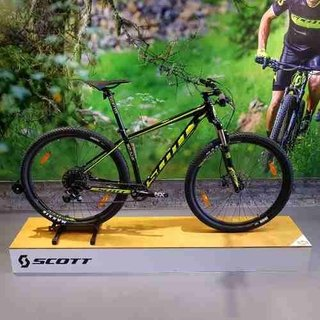Bicicleta Scott Scale 980 Medium Mtb Rodado 29 2018 Ba