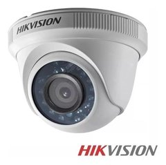 Camara Seguridad Hikvision Full Hd 1080p 2mp Exterior