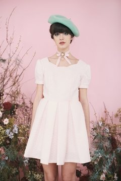 LOLITA DRESS ~ VESTIDO LOLITA en internet