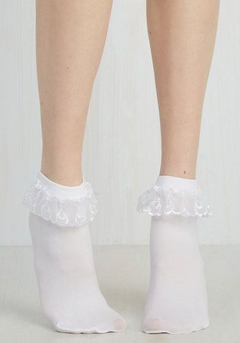 HANDMADE EMBROIDERY SOCKS en internet