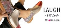Carrusel Amor & Julia Shoes