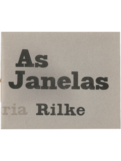 As janelas