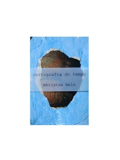 Cartografia do tempo - comprar online