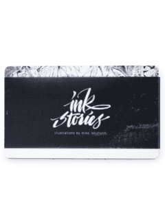 Ink Stories - comprar online