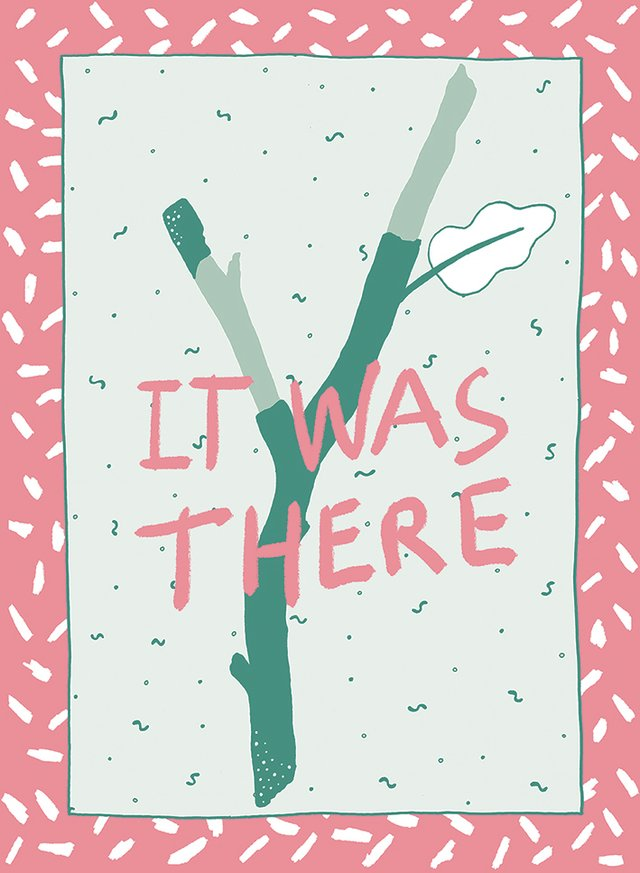 It was there - comprar online