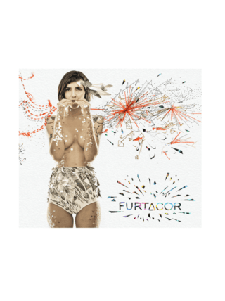 CD Furtacor - Mariana Degani