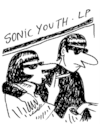 Sonic Youth [PÔSTER]