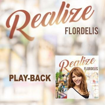 16521 - CD PLAY-BACK REALIZE - FLORDELIS