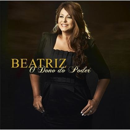 14655 - CD PLAY-BACK O DONO DO PODER - BEATRIZ