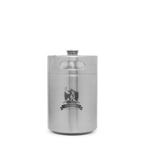 Mini Keg Crovan 5Lts en internet