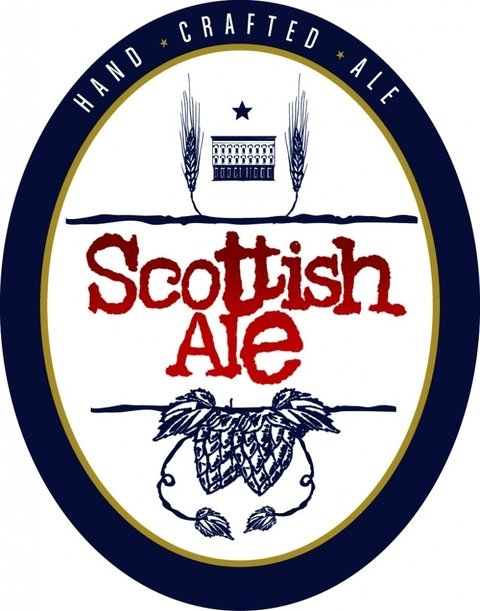 Scottish Ale - comprar online