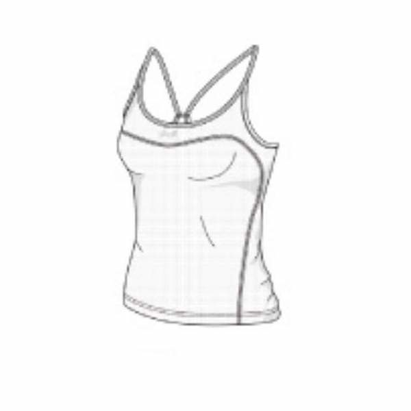 Urbano Women Tank Essential (11297)