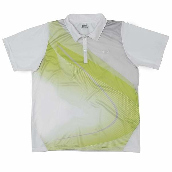 Tenis Men Polo (11331)