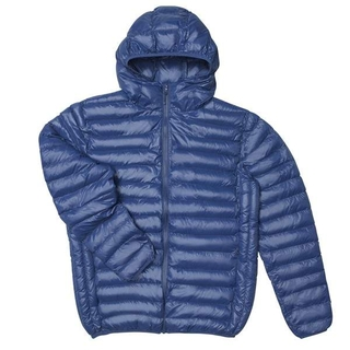 Urbano Men Campera Nylon Con Capucha y Bolsillo (11365) en internet