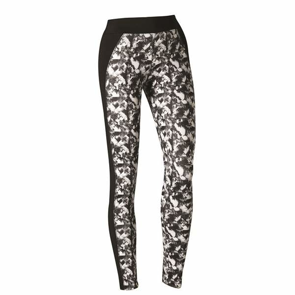 Running legging Dama Sublimada (11415)